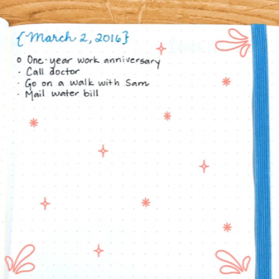 WTF Is A Bullet Journal And Why Should You Start One An Explainer