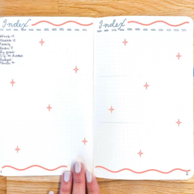 WTF Is A Bullet Journal And Why Should You Start One An Explainer (5)