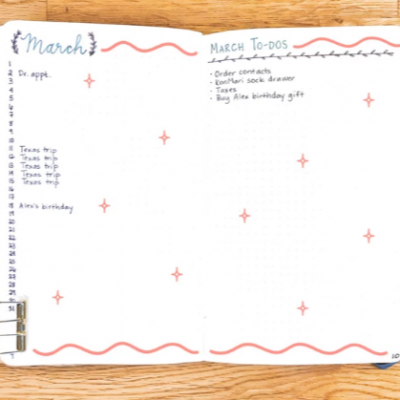WTF Is A Bullet Journal And Why Should You Start One An Explainer (8)