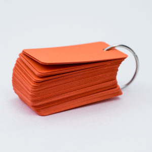 Стікери на кільці Kagami, Апельсиновий
