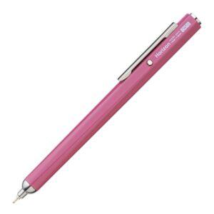 Кулькова ручка OHTO Horizon, Рожевий