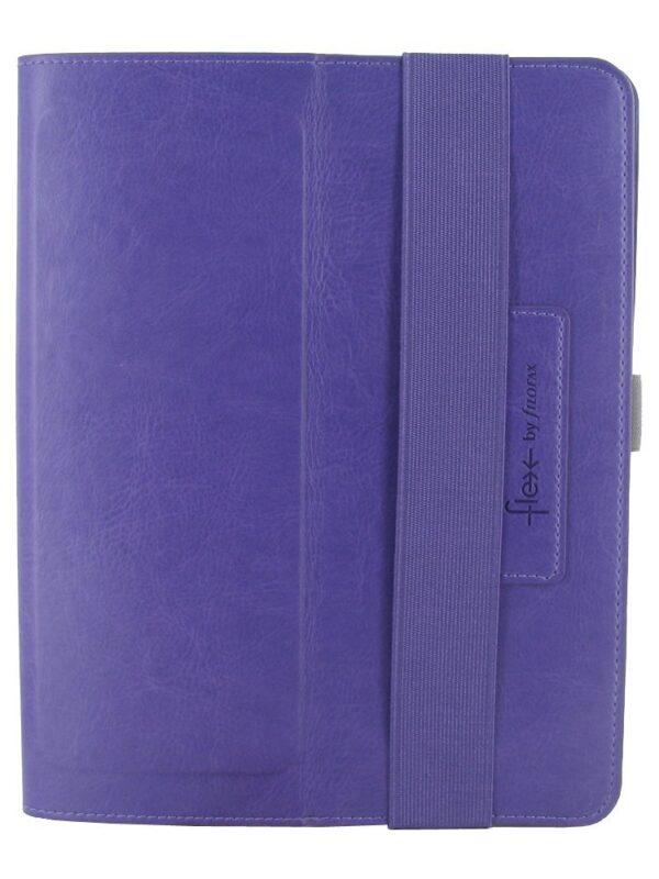 Чохол-блокнот Flex by Filofax SMOOTH, OVERSIZED A5, PURPLE