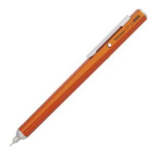 Кулькова ручка OHTO Horizon, Помаранчевий