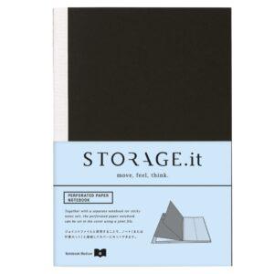 Відривний блокнот до STORAGE.it, M(B6 )