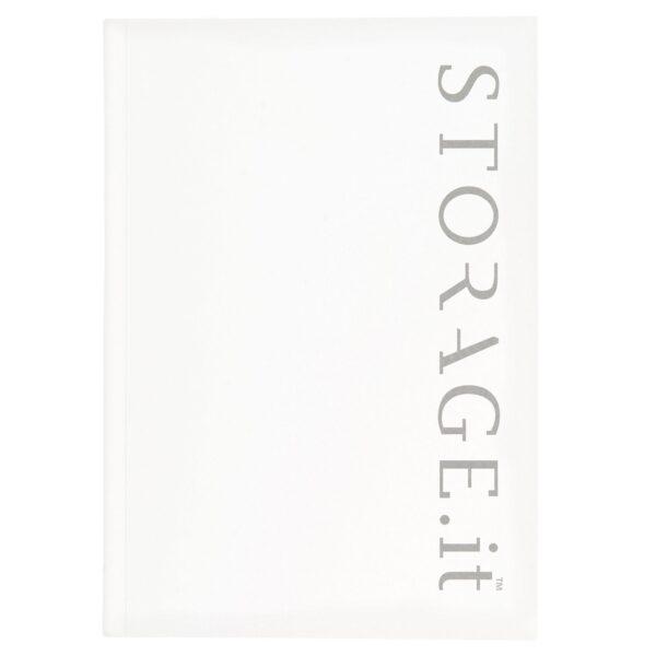 Змінний блокнот в лінію STORAGE.it, L(A5)