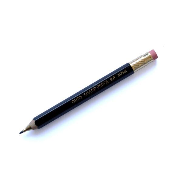 Механічний олівець OHTO Sharp Pencil 2.0, Натуральний