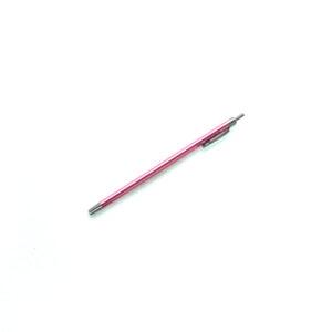 Кулькова ручка OHTO Minimo, Рожевий