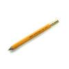 Кулькова ручка OHTO Pencil Ball 1.0, Жовтий