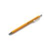 Кулькова ручка OHTO Pencil Ball 0.5, Жовтий