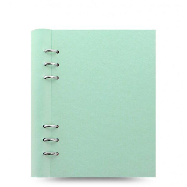 Органайзер Filofax Clipbook A5 Classic, Duck egg