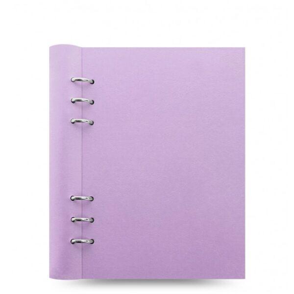 Органайзер Filofax Clipbook A5 Classic, Orchid