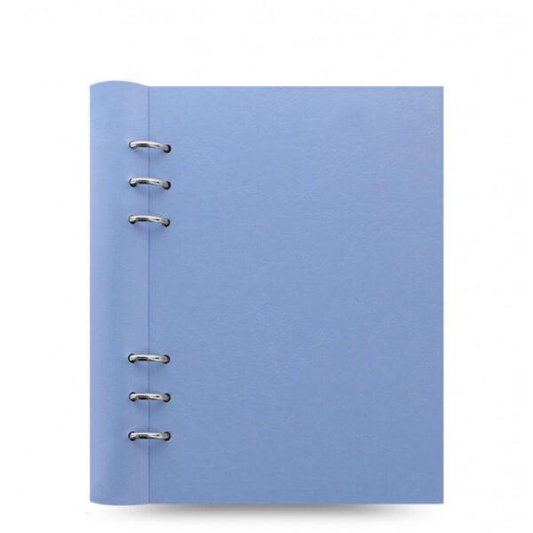Органайзер Filofax Clipbook A5 Classic, Vista blue
