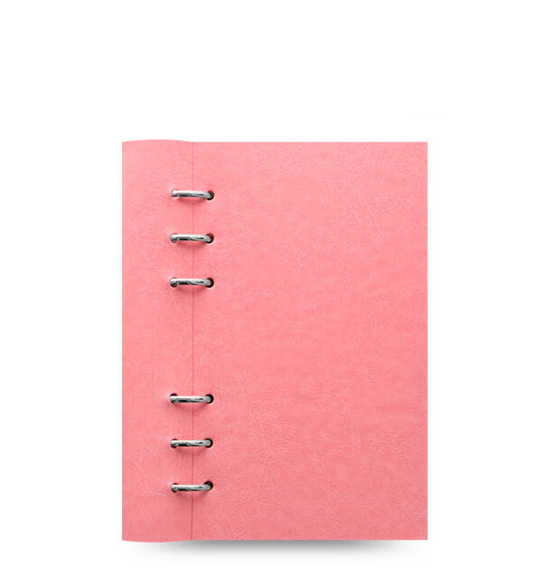 Органайзер Filofax Clipbook Personal Classic Rose