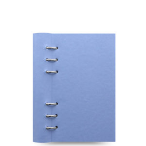 Органайзер Filofax Clipbook Personal Classic Vista Blue