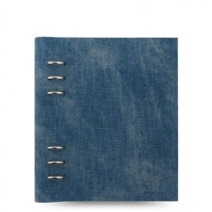Органайзер Filofax Clipbook A5 Architexture Denim