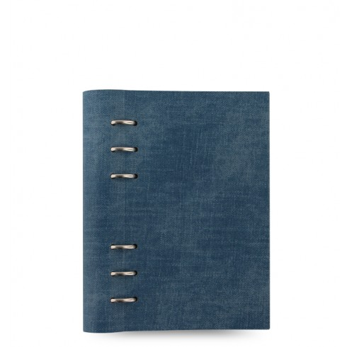 Органайзер Filofax Clipbook Personal Architexture Denim