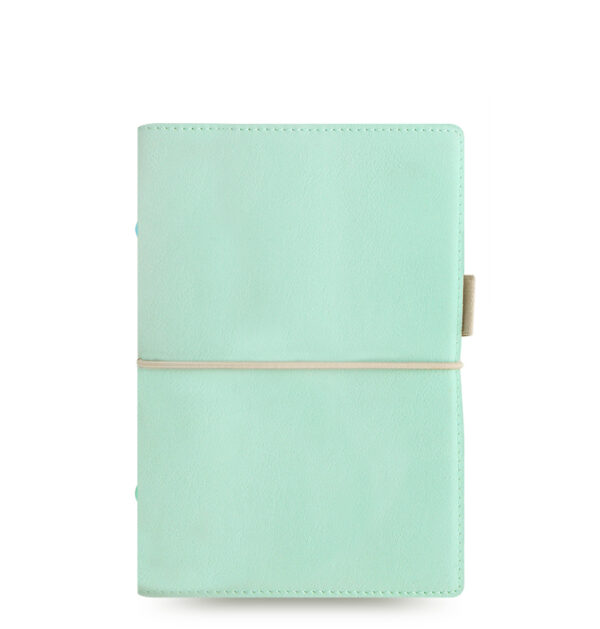Органайзер Filofax Domino Soft Personal, Duck Egg