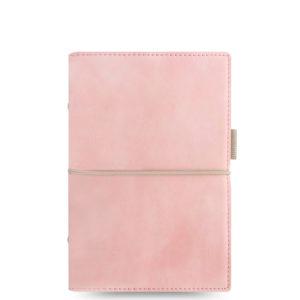 Органайзер Filofax Domino Soft Personal, Pale Pink