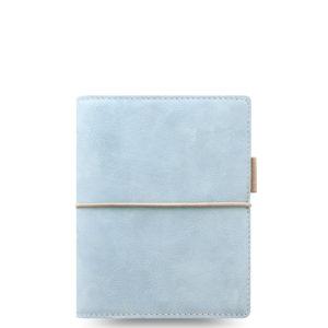 Органайзер Filofax Domino Soft Pocket, Pale Blue