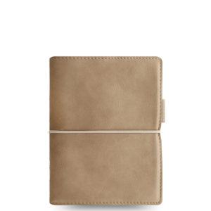 Органайзер Filofax Domino Soft Pocket, Fawn