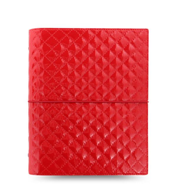 Органайзер Filofax Domino Luxe A5, Red