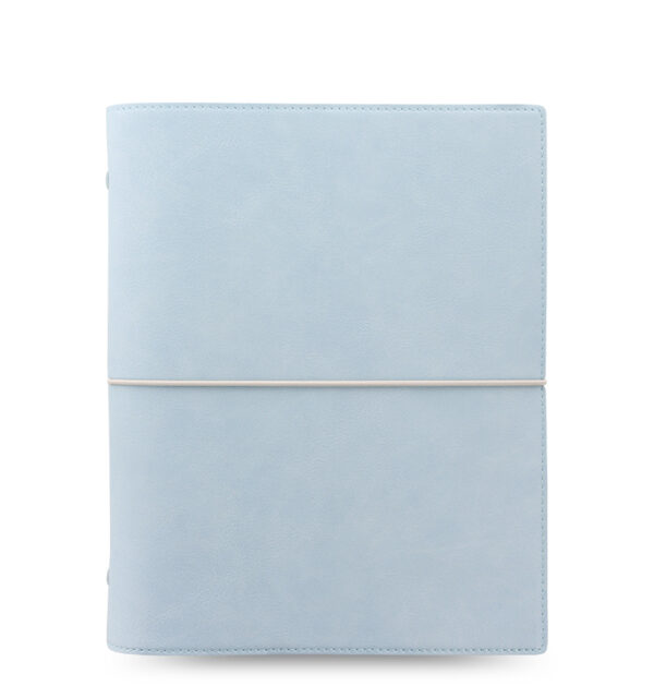 Органайзер Filofax Domino Soft A5, Pale Blue