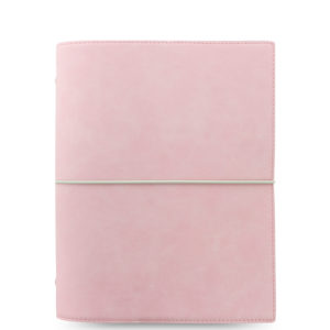 Органайзер Filofax Domino Soft A5, Pale Pink