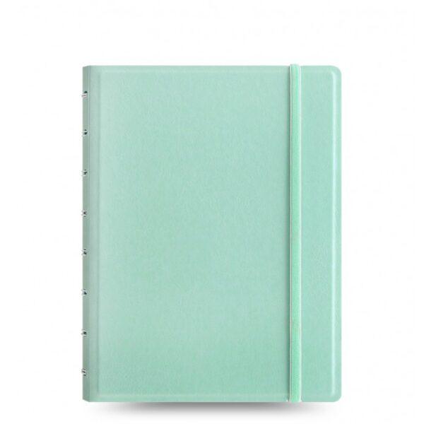 filofax-classic-notebook-a5-aqua-front