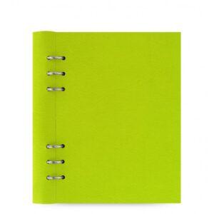 Органайзер Filofax Clipbook A5 Classic, Pear