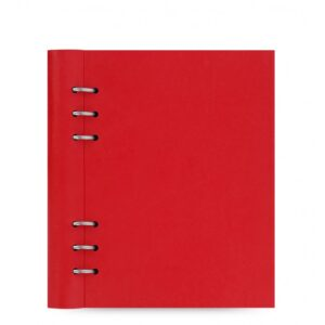 Органайзер Filofax Clipbook A5 Classic, Poppy