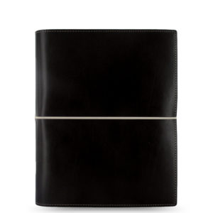 Органайзер Filofax Domino A5, Black