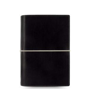 Органайзер Filofax Domino Personal, Black