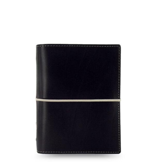 Органайзер Filofax Domino Pocket, Black