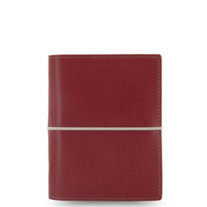 Органайзер Filofax Domino Pocket, Red