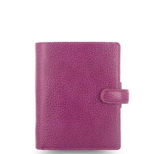 Органайзер Filofax Finsbury Pocket, Raspberry