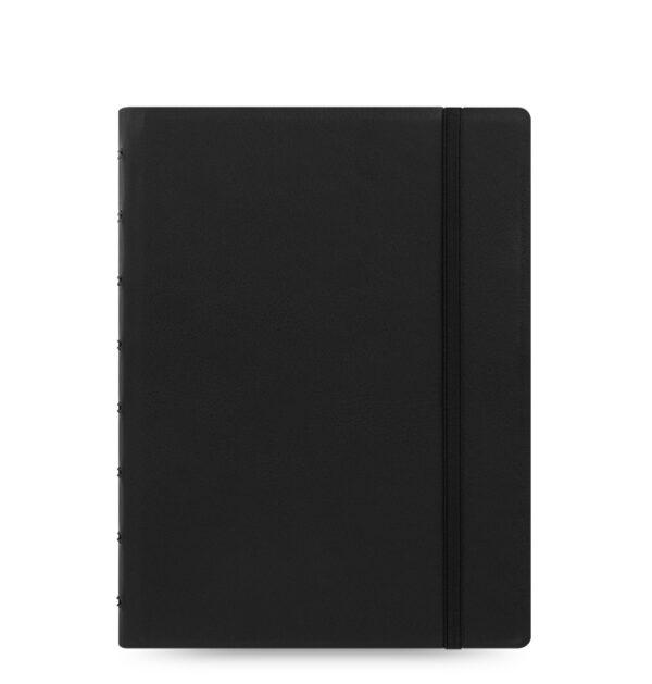 Блокнот Filofax Classic середній, black