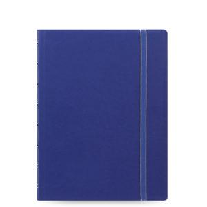 Блокнот Filofax Classic середній, blue
