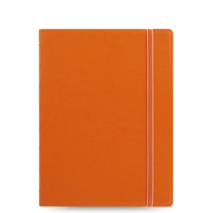 Блокнот Filofax Classic середній, orange
