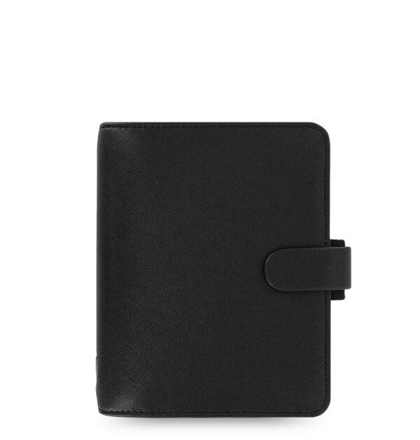 Органайзер Filofax Saffiano Pocket, Black
