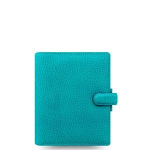 Органайзер Filofax Finsbury Pocket, Aqua