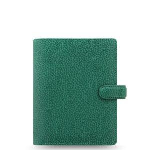 Органайзер Filofax Finsbury Pocket, Forest Green