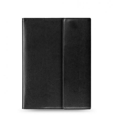 Чохол-блокнот Flex by Filofax NAPPA, IPAD CASE, BLACK
