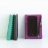Блокнот Mark's Silicon Gecko A6, Пурпурний