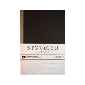 Змінний блокнот STORAGE.it, M(B6 )
