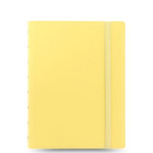 Блокнот Filofax Classic Pastels середній, lemon
