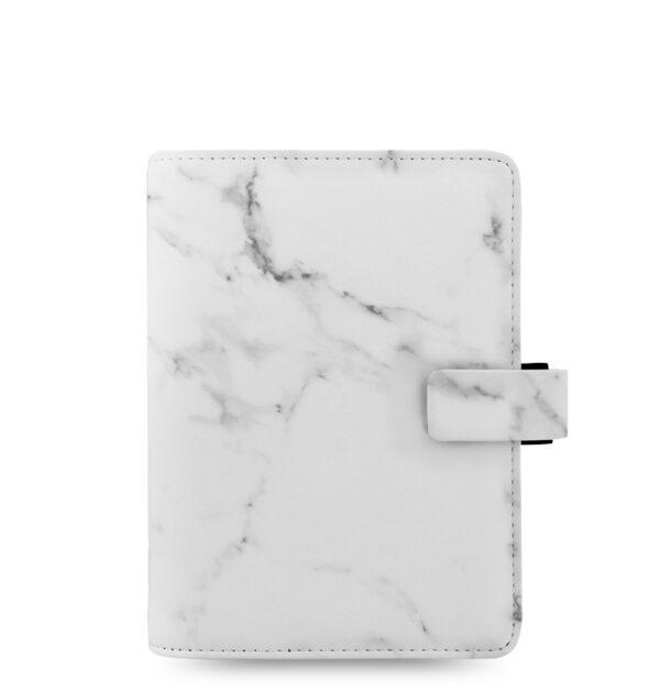 Органайзер Filofax Patterns Personal, Marble