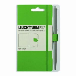 Петля для ручки, свіжий зелений