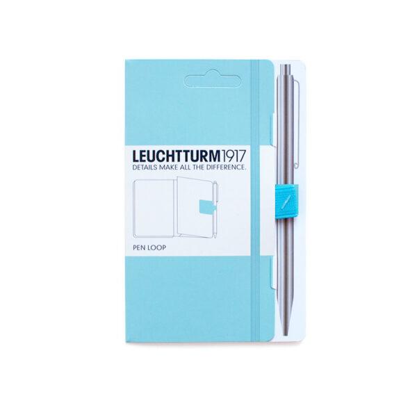 Петля для ручки, льодяний синій