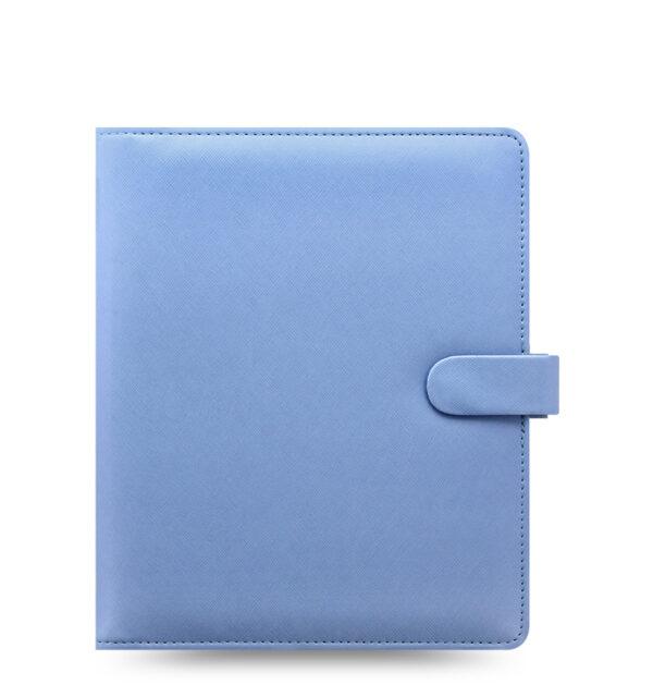 Органайзер Filofax Saffiano A5, Vista blue