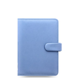 Органайзер Filofax Saffiano Personal, Vista Blue